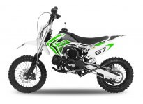 Storm 110cc 14/12 AUTOMATIC PIT BIKE - DIRT BIKE