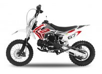 Storm 125cc AUTOMATIC PIT BIKE - DIRT BIKE