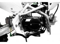 Thunder V2 125cc PIT BIKE - DIRT BIKE - MOTORBIKE