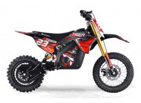 Tiger 1000W 36V KIDS ELECTRIC DIRT BIKE I MOTORBIKE