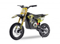 Tiger 1100W 36V LITHIUM-ION KIDS ELECTRIC DIRT BIKE I MOTORBIKE