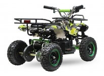 Torino 1000W 36V Kids Electric Quad Bike