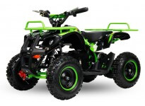 Torino Deluxe 800W 36V Kids Electric Quad Bike