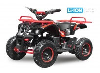 Torino Deluxe 1000W 36V Lithium-Ion KIDS ELECTRIC QUAD BIKE