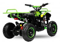 Torino Deluxe 1000W 48V Kids Electric Quad Bike