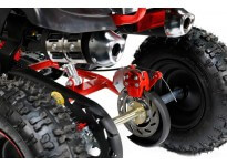 Torino Deluxe 49cc PETROL KIDS MINI QUAD BIKE