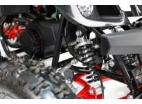 Torino Deluxe 49cc PETROL KIDS MINI QUAD BIKE