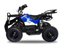 Torino 800W 36V KIDS ELECTRIC QUAD BIKE