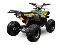 Toronto S8 1000W 48V XXL Kids Electric Quad Bike