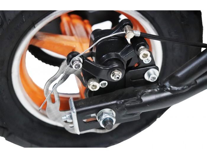 Tribo 50cc Pocket Bike Mini Moto Racing Bike