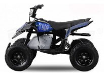 Trio 350W 24V KIDS ELECTRIC QUAD BIKE