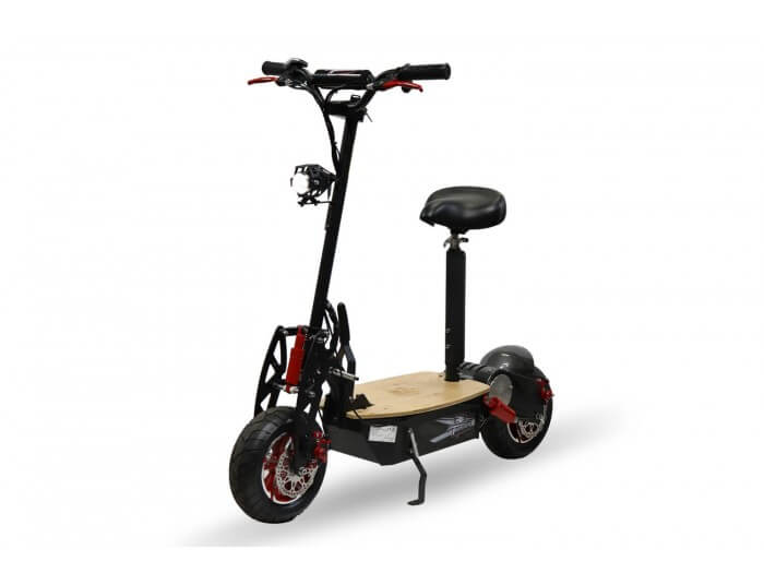 Twister X1 1000W 36V Electric Scooter