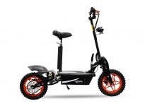 Twister X1 1000W 48V XL Electric Scooter