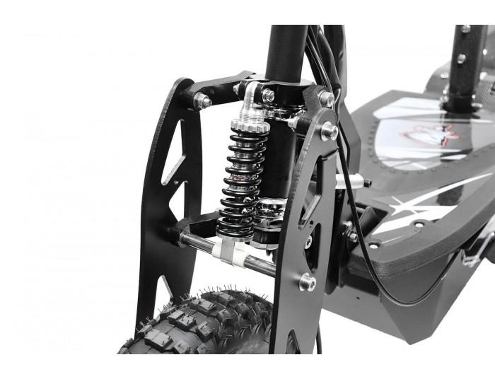 Twister X1 1000W 48V XL Electric Scooter