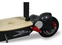 Twister S1 1800W 48V Electric Scooter