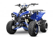 Warrior 1000W 48V XXL Kids Electric Quad Bike