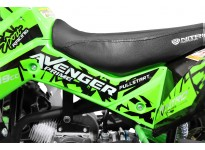 Avenger 49cc PETROL KIDS MINI QUAD BIKE