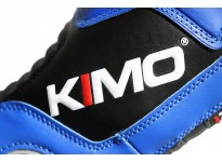 Kimo Junior Motocross Boots - Black