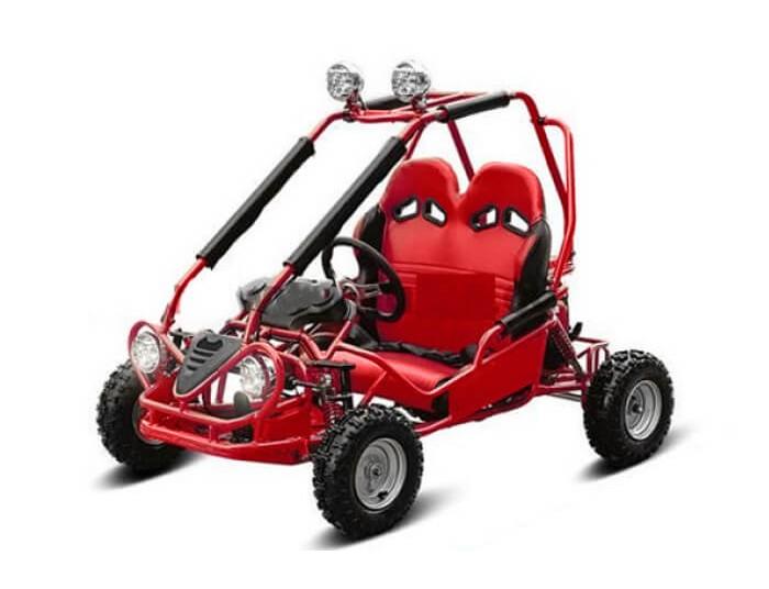50cc Mini Buggy - Petrol Kids Buggy