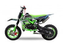 Bullbike V2 50cc KIDS MINI DIRT BIKE I MOTORBIKE