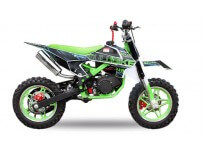 Bullbike V2 50cc Mini Dirt Bike Kids Motorbike