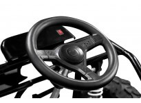 GoKid Dirty 98cc Petrol Kids Buggy with Lifan Engine