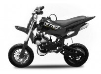 DS67 50cc KIDS MINI DIRT BIKE I MOTORBIKE