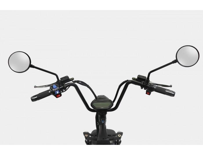 Cruzer V2 i10 1500W 60V Electric Scooter