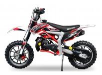 Gepard Deluxe 50cc Mini Dirt Bike Kids Motorbike