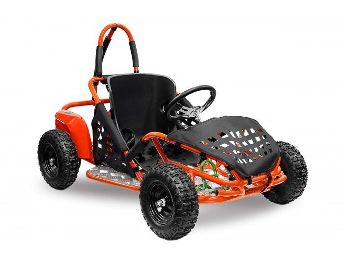 GoKid 80cc Petrol Kids Buggy with Lifan Engine