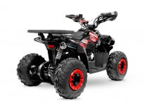 Hawk Sport Edition 125cc PETROL KIDS MIDI QUAD BIKE
