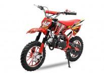 Jackal 50cc KIDS Mini Dirt Bike Kids Motorbike