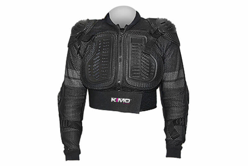 Category Junior Protective clothing