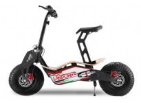 Velocifero MAD 2000W 60V Lithium-Ion Electric Scooter