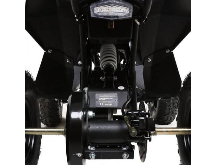 Madox Deluxe L 1300W 48V Li-Ion Kids Electric Quad Bike