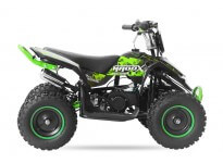 Madox 49cc E-Start PETROL KIDS MINI QUAD BIKE