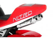 Nitro PS77 49cc POCKET BIKE MINI MOTO 50
