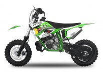"NRG50 10"" 50cc KIDS MINI DIRT BIKE I MOTORBIKE"
