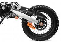 NXD A14 125cc PIT BIKE - DIRT BIKE - MOTORBIKE