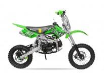 NXD Prime M14 125cc PIT BIKE - DIRT BIKE - MOTORBIKE