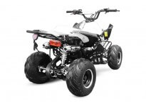 Panthera RG7 125cc Petrol Midi Quad Bike Automatic, 4 Stroke Engine, Electric Start, Nitro Motors
