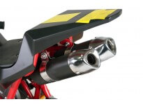 PS50 Rocket Sport 49cc POCKET BIKE MINI MOTO 50