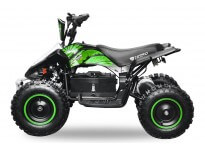 Python Deluxe 1000W 36V KIDS ELECTRIC QUAD BIKE Lithium-Ion