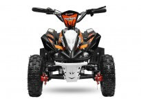 Python Deluxe 1000W 48V Kids Electric Quad Bike