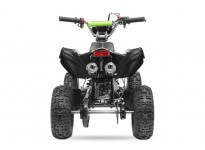 Python 49cc E-Start PETROL KIDS MINI QUAD BIKE