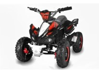 Python Deluxe 800W 36V KIDS ELECTRIC QUAD BIKE