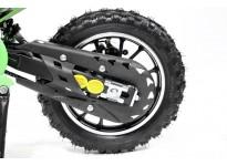 Serval Prime 50cc Mini Dirt Bike Kids Motorbike