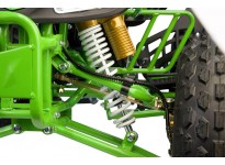 Speedy 3G8 RS 125cc Petrol Quad Bike Semi-Automatic , 4 Stroke Engine, Electric Start, Nitro Motors