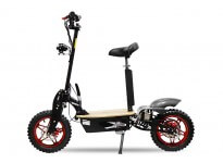 Twister X1 1800W 48V XL Electric Scooter