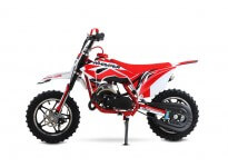 Whisper 50cc Mini Dirt Bike Kids Motorbike